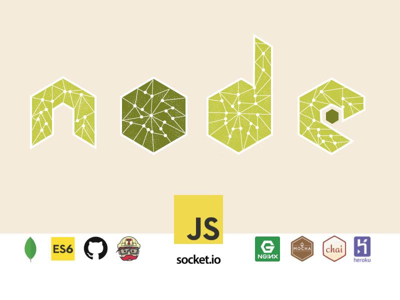 mehmet seven node.js
